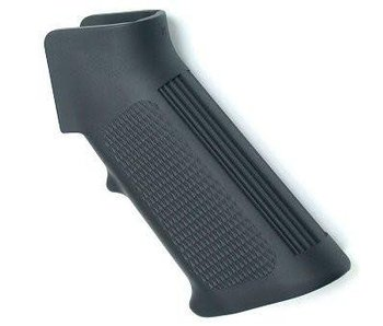 Guarder M16 Pistol Grip Black