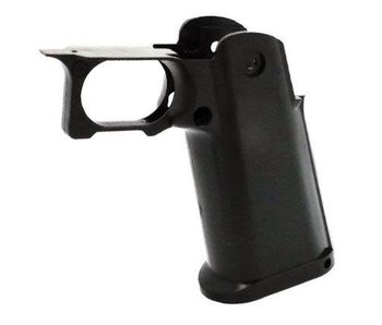 Dynamic Precision HI CAPA DP Competition Grip