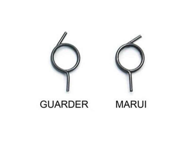 Guarder Guarder TM M&P9 Hammer Spring
