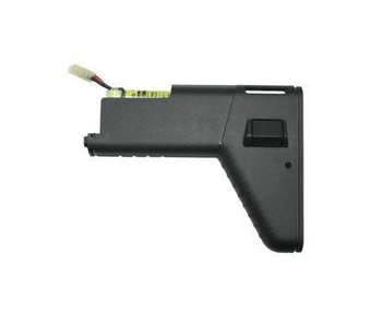 Classic Army SCAR Large Stock for 10.8V Battery