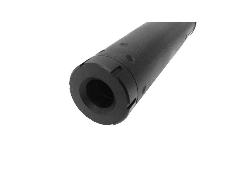 ASG ASG TAC mock suppressor w/flash hider