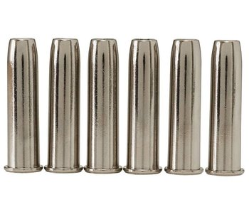 Umarex Smokewagon shell, 6 pk SV