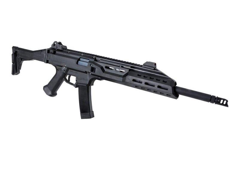 ASG ASG CZ Scorpion EVO3A1 Carbine