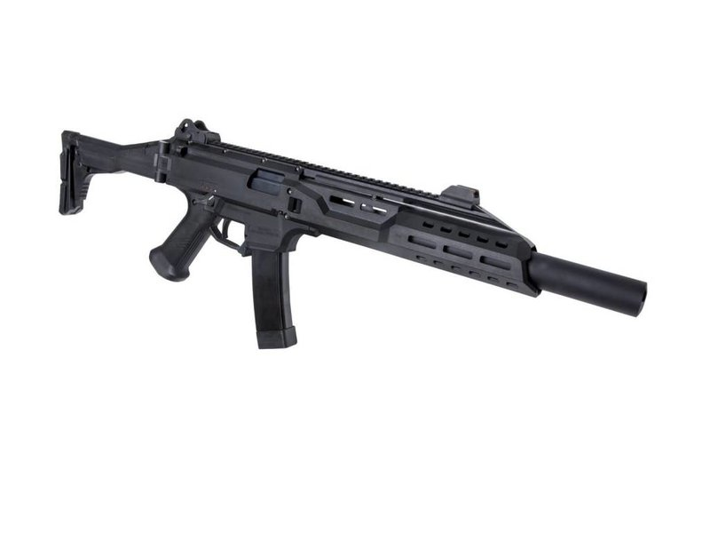 ASG ASG Licensed CZ Scorpion EVO3A1 BET Carbine AEG