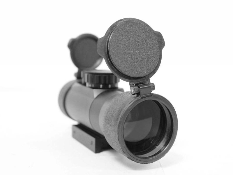 Castellan 3X42 Red/Green Target Scope