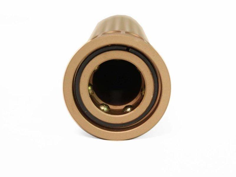 Castellan QDC Suppressor w/FH DE