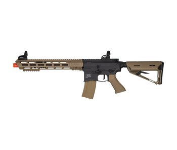 Valken ASL Tango M4 Electric Rifle Black/Tan
