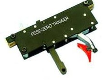 PSS PSS APS2 Zero Trigger w/ Red Trigger