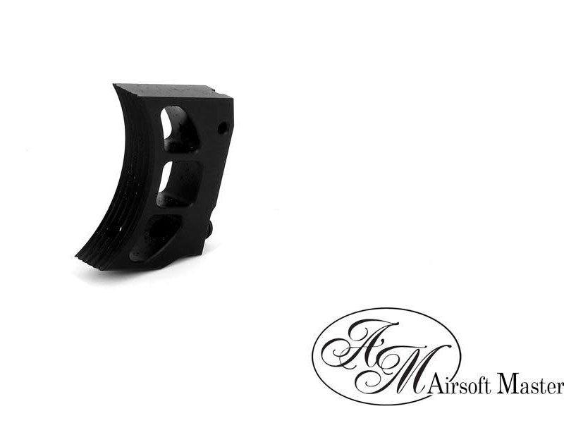 Airsoft Masterpiece Airsoft Masterpiece Aluminum Trigger, Type 11