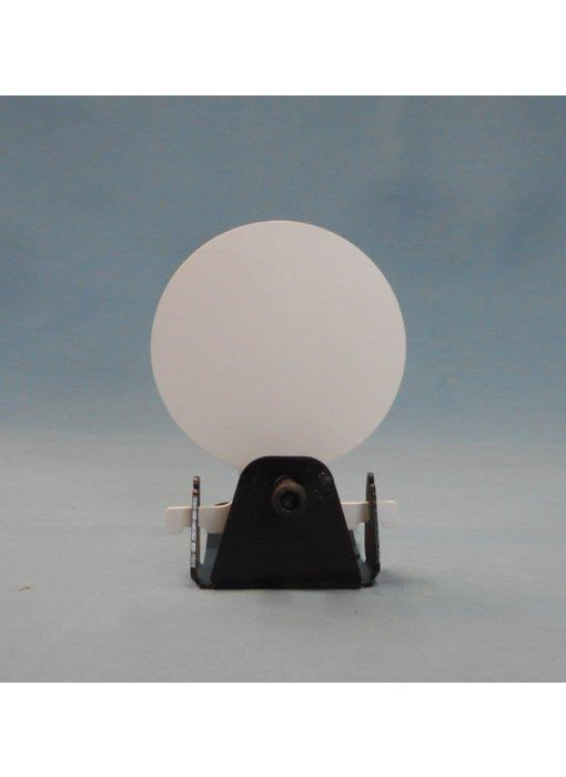 TacTrainer Falling Plate, Round 4 inch