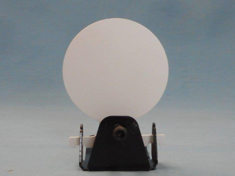 TacTrainer TacTrainer Falling Plate, Round 4 inch
