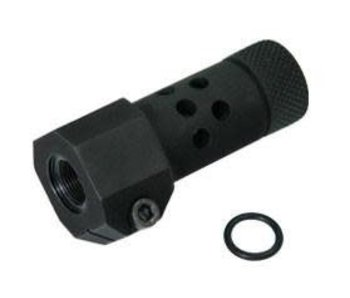 Guarder Steel Suppressor for TYPE 96  (TYPE B)