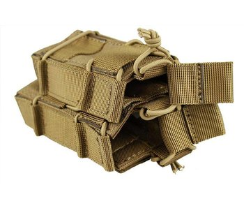 Pro-Arms UACO 5.56/Pistol Magazine Pouch
