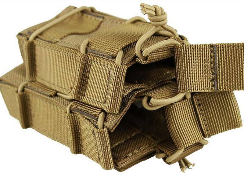 Pro-Arms Pro-Arms UACO 5.56/Pistol Magazine Pouch
