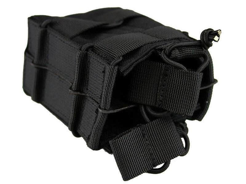Pro-Arms Pro-Arms UACO 5.56 Double Magazine Pouch