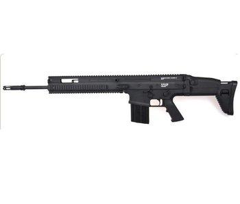 VFC FN SCAR SSR AEG Black