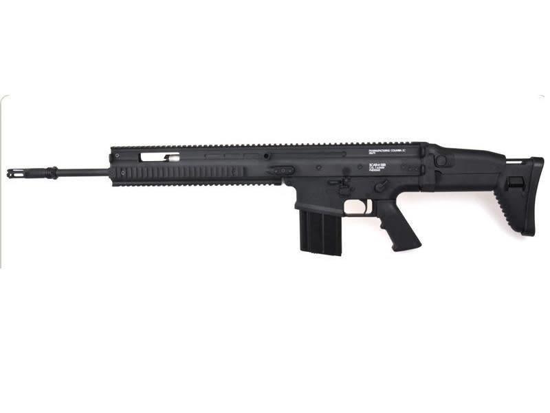 VFC VFC FN SCAR SSR AEG Black