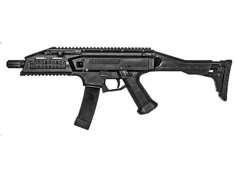 ASG ASG CZ Scorpion EVO3 A1 AEG