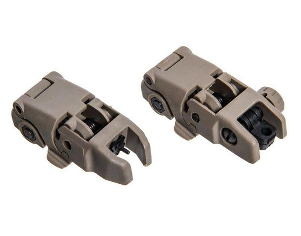 UK Arms UKARMS ACM NBUS GEN1 Sight Set