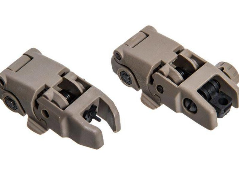 UK Arms UKARMS ACM NBUS GEN1 Sight Set