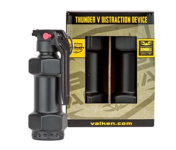 V-Tac Thunder V 3pk w/Single Core-Dumbbell