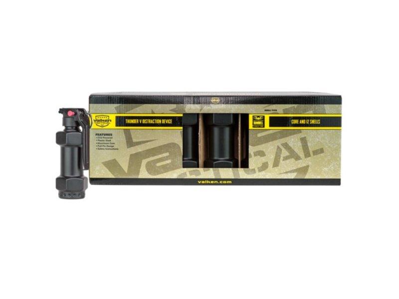 V-Tac V-Tac Thunder V 12 pk w/1 Core-Dumbbell