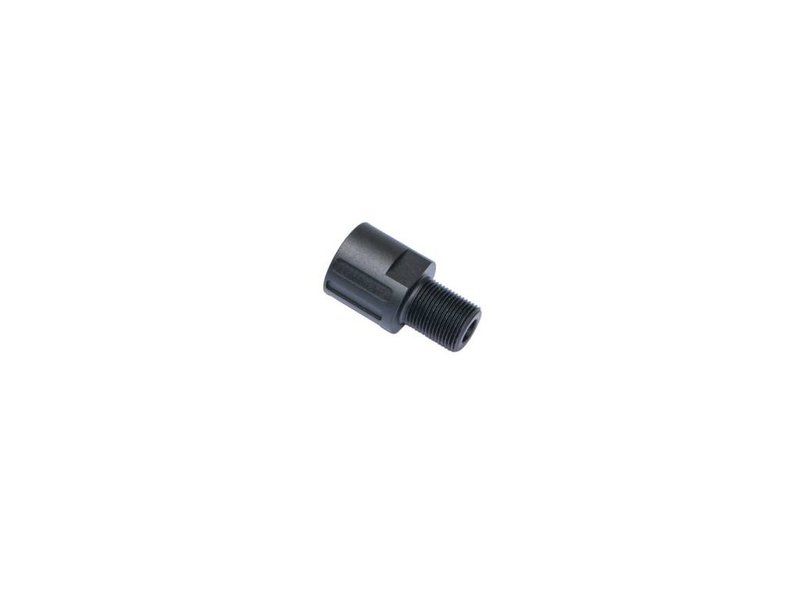 ASG ASG EVO 18mm to 14mm CCW Adapter