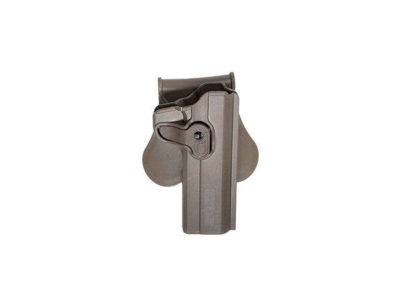 ASG ASG 1911 Polymer Holster