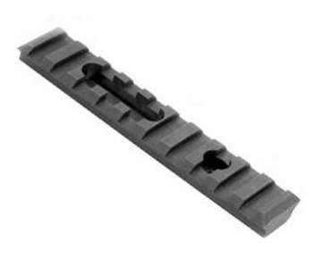 Ergo Polymer rail, 10 slot