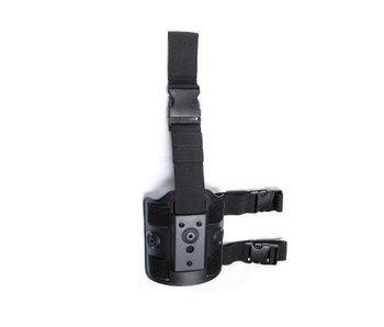 ASG Leg Platform for Polymer Holster