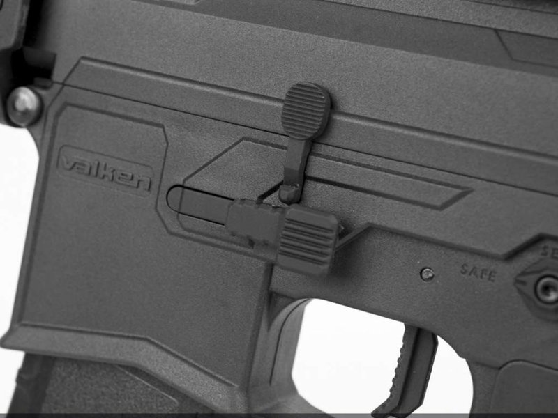Valken Valken ASL Tango M4 Electric Rifle Black/Tan