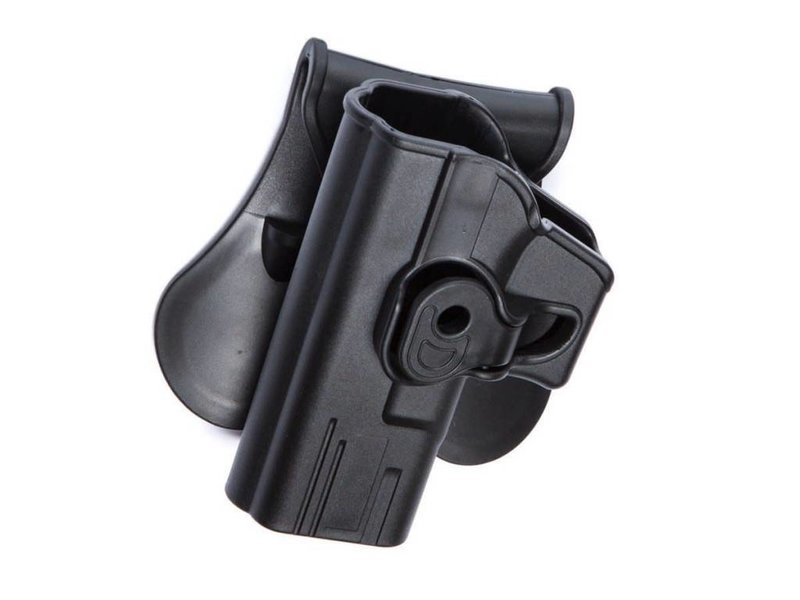 ASG ASG G17/19 Polymer Holster