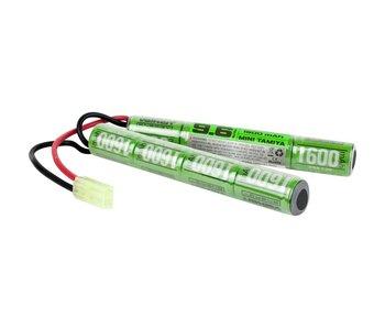 V-Tac 9.6V 1600mAh Energy NiMh Nunchuck