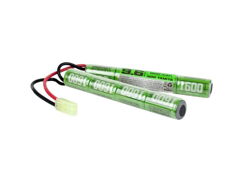 V-Tac V-Tac 9.6V 1600mAh Energy NiMh Nunchuck