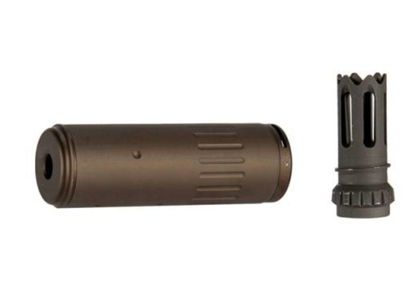 UK Arms UKARMS ACC Barrel Extension w/ FH