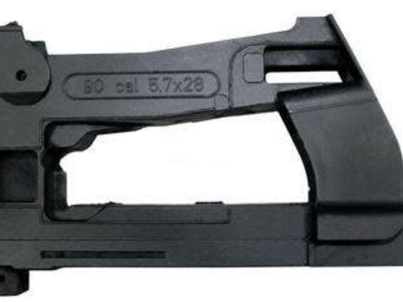 Classic Army Classic Army P90 MBK for red dot scope