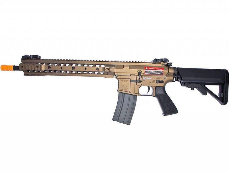 Apex APEX R5 M12 Carbine GEN2 AEG