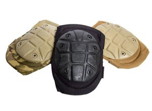 Airsoft Extreme AEX Warrior Knee Pads