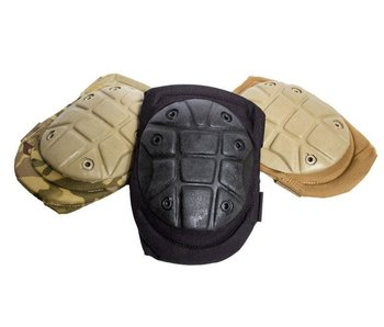 Airsoft Extreme Warrior Knee Pads