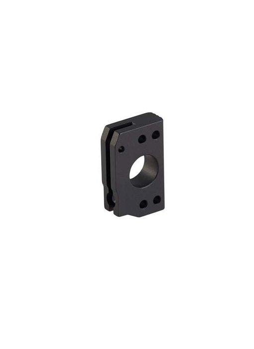Aluminum HI CAPA Trigger, Type D, Short