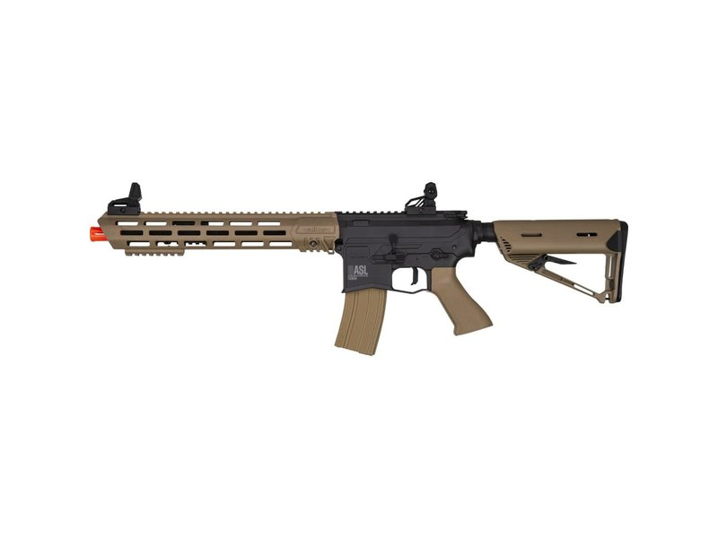 Valken Valken ASL Tango M4 Electric Rifle Black/Tan
