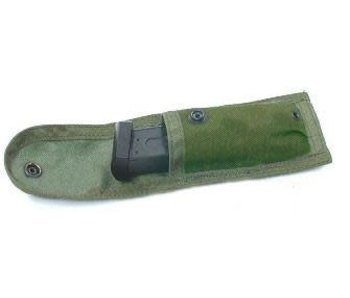 Guarder MOD 9mm pistol mag pouch OD