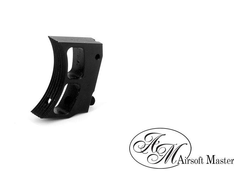 Airsoft Masterpiece Airsoft Masterpiece Aluminum Hi Capa Trigger, Type 2