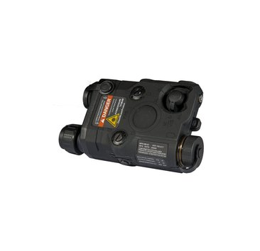 UK Arms UKARMS AN/PEQ15 w/ Red Laser