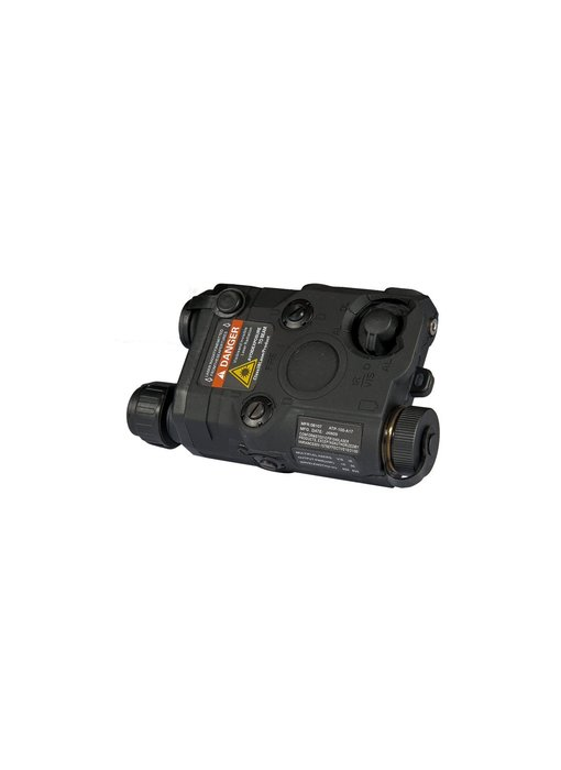 UKARMS AN/PEQ15 LED/IR with Red Laser