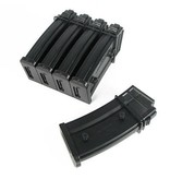 King Arms King Arms G36 470rd Hicap 5pk