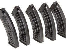 King Arms KA AK 110 Rd Polish Midcap 5pk Blk