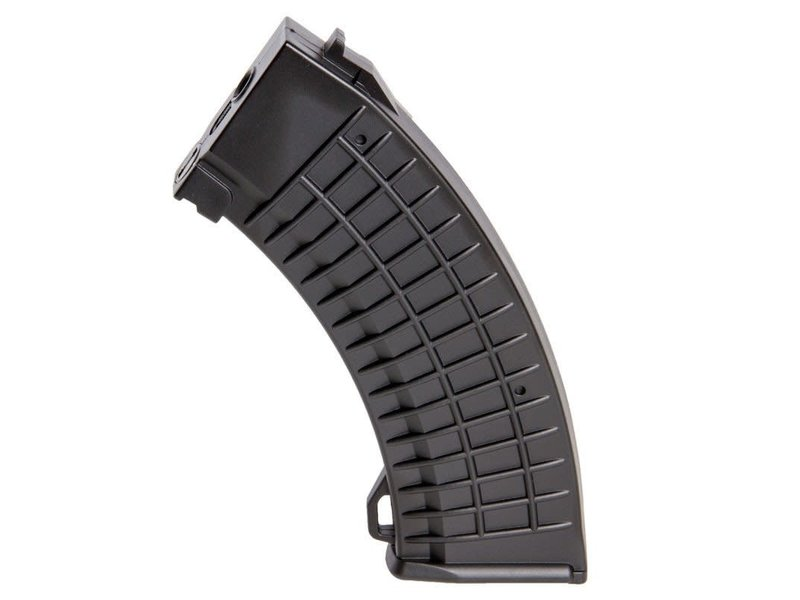 King Arms King Arms AK 110 Round Polish Midcap Magazine 5 Pack Dark Earth