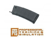 PTS PTS RM4 PMAG 30/60rnd Magazine, 3 pack