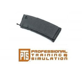 PTS RM4 PMAG 30/60rnd Magazine, 3 pack